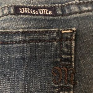 Miss Me Girls Jeans - Almost New